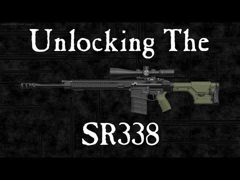 Battlefield 4 - How to Unlock the SR338 (Always Deadly, Naval Strike)