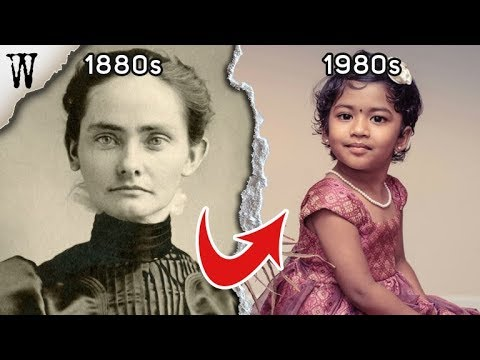 6 Chilling REINCARNATED CHILDREN STORIES | Kids Who Remember Their Past Lives