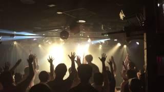 2016/07/31 渋谷eggmanで開催されたDMM.yell Live 2016でのライブ映像です.