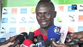 CAN 2019 : L'appel de Sadio Mané aux supporters