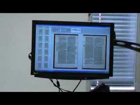 SR300: ScanRobot - the automatic book scanner (part no 2)