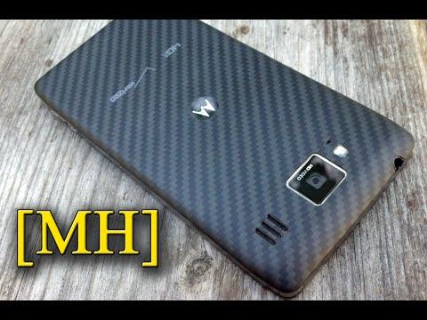 Motorola Droid Razr HD/Razr Maxx HD - обзор [Moto History]