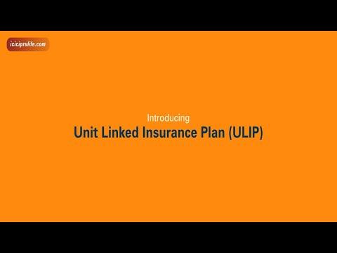 ULIP (Unit Linked