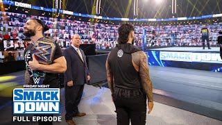 WWE SmackDown Full Episode, 04 December 2020