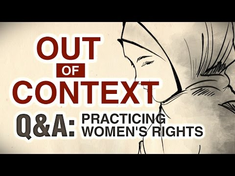 Women's Rights in the Quran? Out of Context (Part 8) - Omar Suleiman