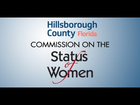 The Hillsborough County Women's Hall of Fame Induction Ceremony 2017