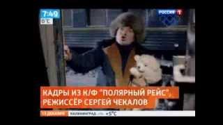 """Кино недели: """"12 лет рабства"""", Смерть в Сети"""" и """"Полярный рейс"""""""
