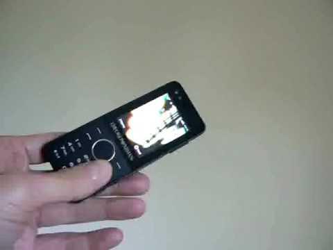 Samsung Emporio Armani 'Night Effect' mobile phone