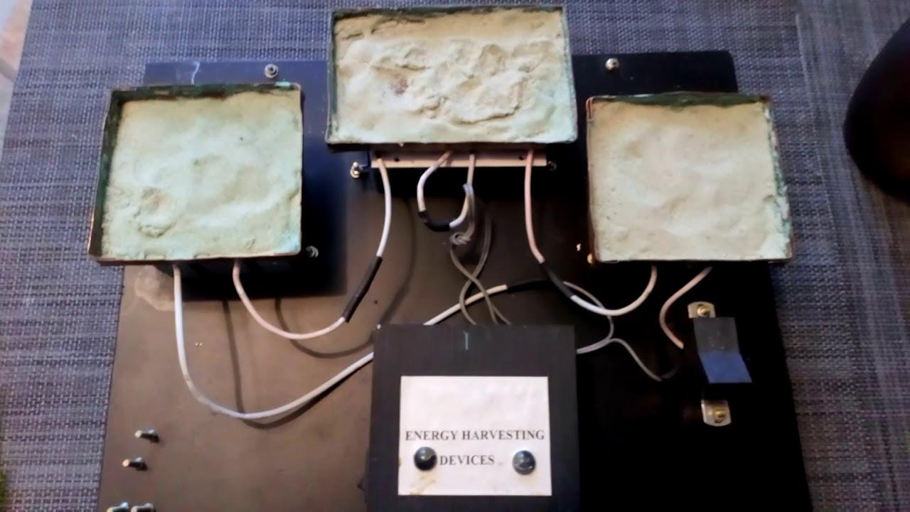 Преобразование тепла в электричество дома электроснабжения Ваших объектов в Озерная улица
