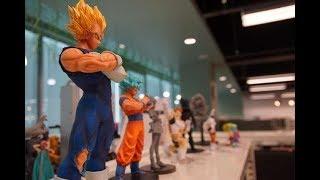 Dragon Ball Super Broly,  Naohiro Shintani Interview And New Character Designs