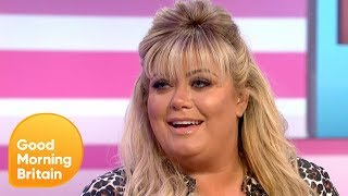Gemma Collins Explains the Difference Between 'The GC' and 'Gemma' | Good Morning Britain