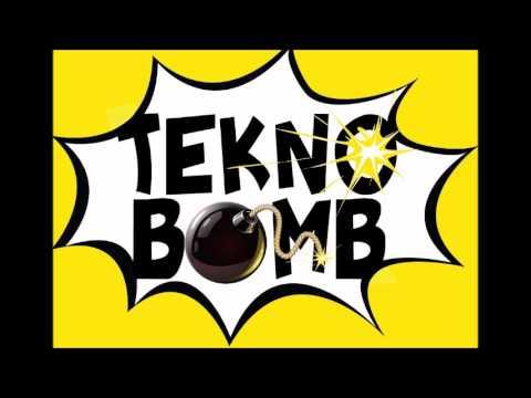 TEKNO BOMB | Mix Hardtek 23