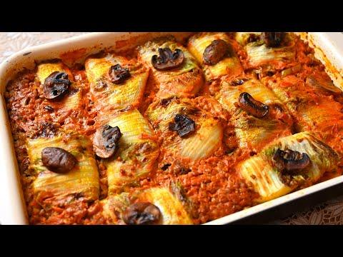 Видео: ПОТРЯСАЮЩИЙ Обед из Простых Продуктов      Мамины рецепты