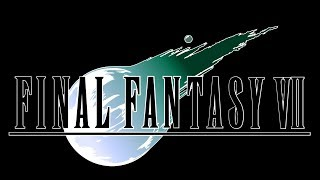 i beat final fantasy 7 (spoilers, obviously)