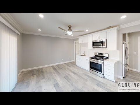 Apartment For Rent In Huntington Beach: Studio By Huntington Beach Property Management