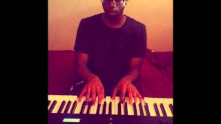 J.Cole - Intro (2014 Forest Hills Drive) Arthur Dunk (Piano Cover)