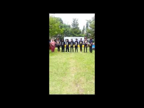 [ชุมนุมละอองฝน] Dance4Life - มหาวิทยาลัยราชภัฏอุดรธานี