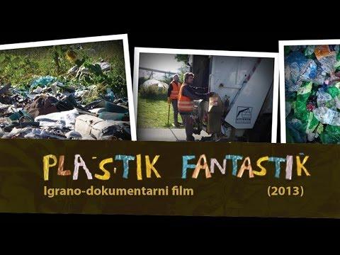Plastik Fantastik - movie about plastics (with subtitles)