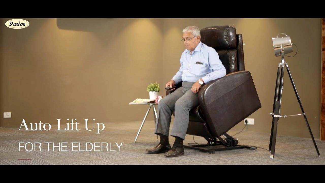 Albert Leatherette Recliner For Senior Citizens & Albert Leatherette Recliner For Senior Citizens - YouTube islam-shia.org