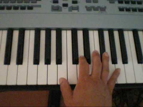 how to play take on me piano