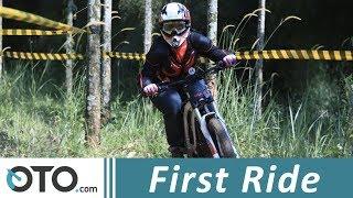 Viar E-Cross 2018   First Ride   Motor Offroad Elektrik Berwujud Sepeda   OTO.com