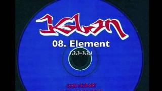 KLAN 5/1998 - 08. Element - 1,2,3-3,2,1