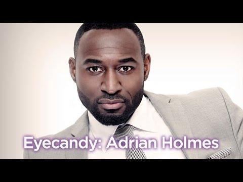 Eyecandy: Adrian Holmes
