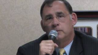 Arkansas Republican Candidates for the United States Senate in 2010 Part 4