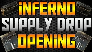 aw bal 27 inferno elite supply drop opening