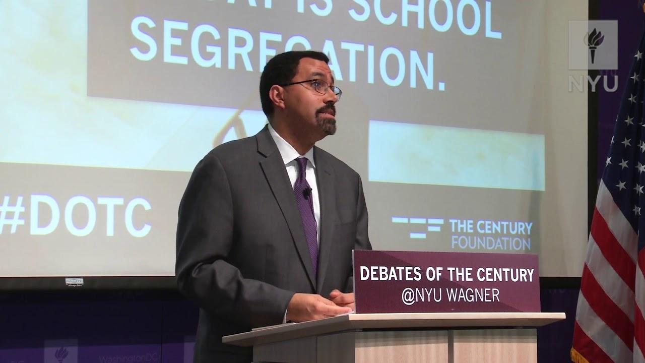 Debate of the Century   School Segregation