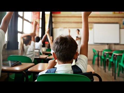 New School - 3 Ways Technology Will Transform the Classroom: Goldman Sachs' Victor Hu