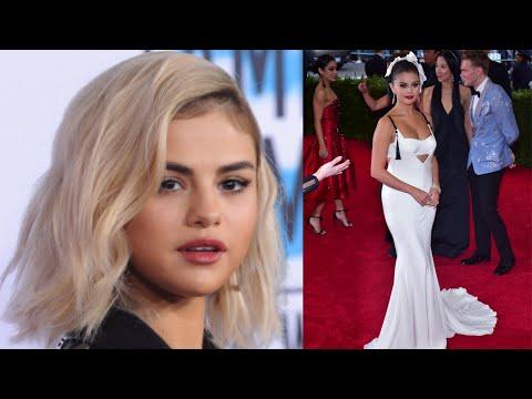Selena Gomez Talks Met Gala Insecurities In New Interview