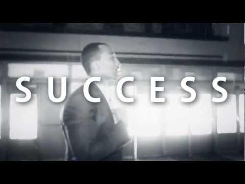 Mysonne - Success - New Hip Hop Song - Rap Video