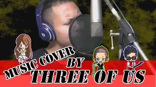 """Video """" 三代目 Jsoul Brothers from EXILE TRIBE / 「O.R.I.O.N.」"""" Cover By THREE OF US download MP3, 3GP, MP4, WEBM, AVI, FLV Juli 2018"""