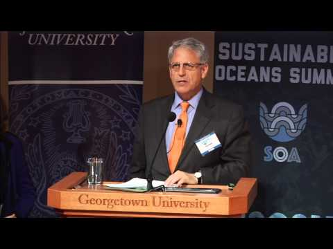 Sustainable Oceans Summit: Opening Keynotes