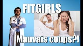 CHRONIQUE DU DOC' #13 : Les FITGIRLS sont elles des MAUVAIS COUPS?