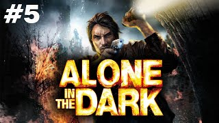 Alone in the Dark let