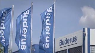 Отопительные котлы BUDERUS(Будерус предлагает высококачественные системы отопления для любых потребителей. Напольные водогрейные..., 2015-05-06T16:34:56.000Z)
