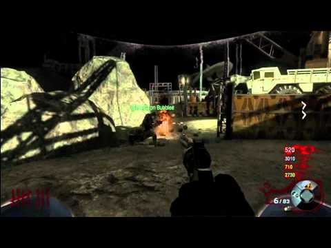 Call of Duty: Black Ops Zombies Moon The Big Bang Theory Achievement Part 1/2