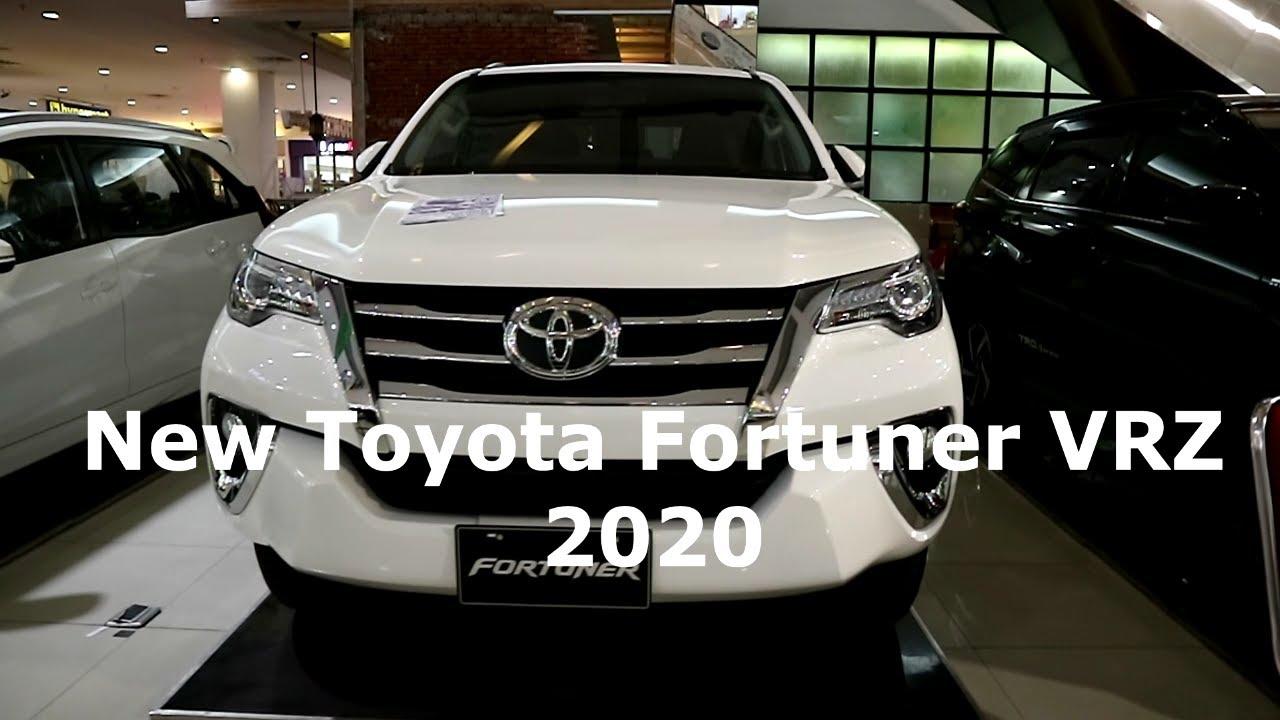 Kelebihan Kekurangan Toyota Fortuner Vrz Top Model Tahun Ini