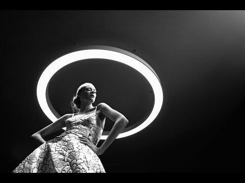 Tribute to Italian Fashion - Gianni Versace