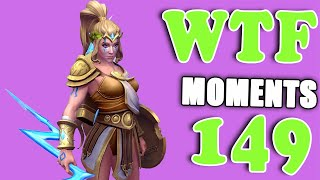 Heroes of The Storm WTF Moments Ep.149