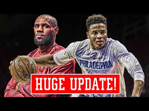 LEBRON STAYING IN CLEVELAND?! Important MARKELLE FULTZ update! WARRIORS DRAMA! | NBA News