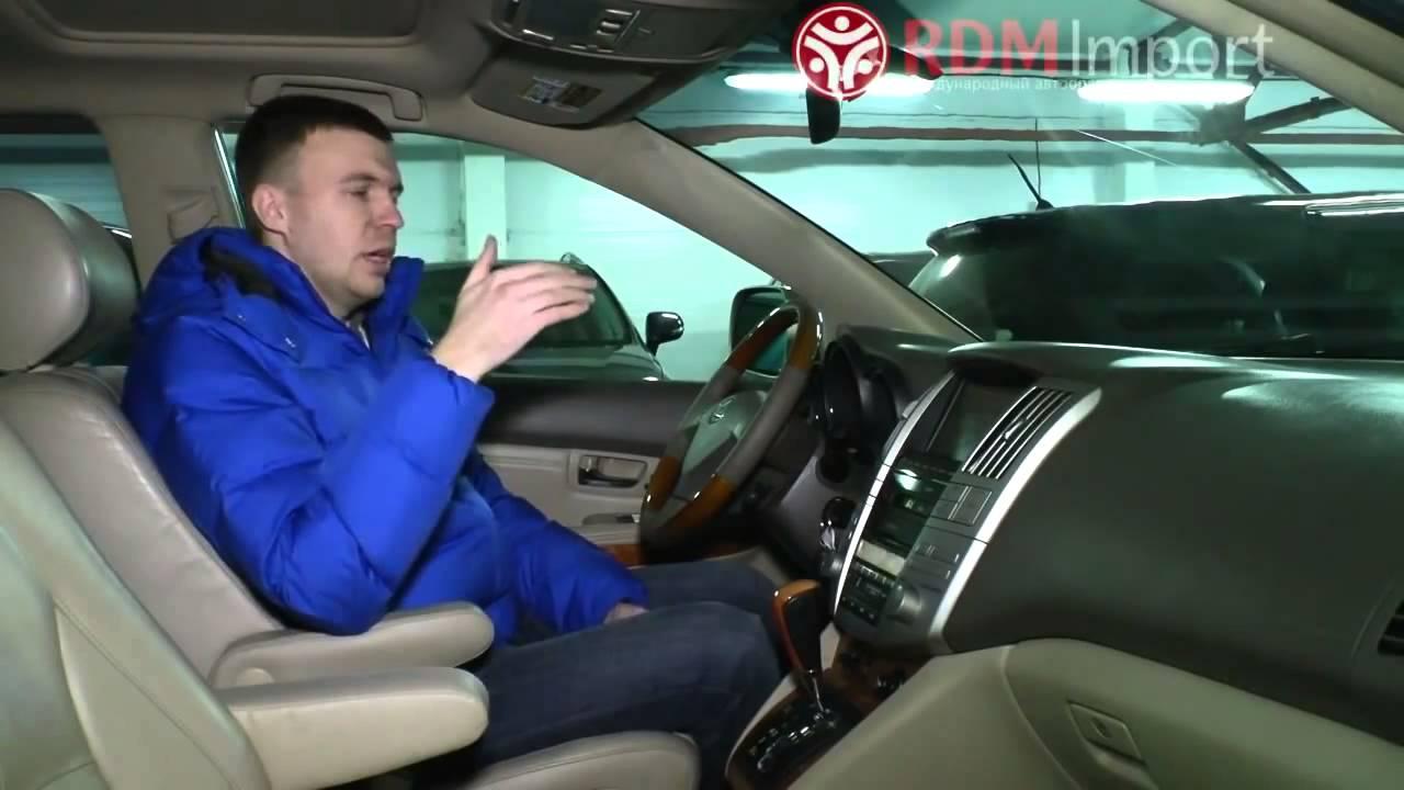 АКПП. Основные правила проверки АКПП при покупке автомобиля