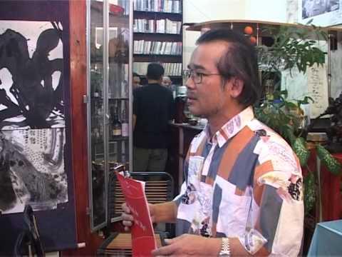 ĐẶNG THÂN ra mắt MA NET - nhà thơ Đỗ Quyên (Canada) ý kiến