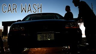 Instinct Society Car Wash