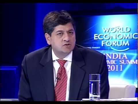 India 2011 - India's Future Talent Pool - NDTV Debate