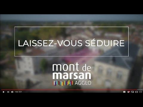 Mont De Marsan Agglo - Laissez-vous Séduire