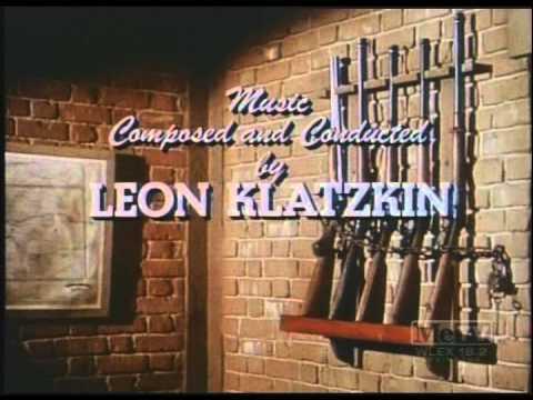 Gunsmoke Closing (1967)/ Paramount Televison Distribution (1995)/ Me-TV  Lexington (2012)