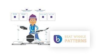 BeatWiggle Patrones y Animación de personajes con BeatEdit para Ae - En Profundidad Tutorial